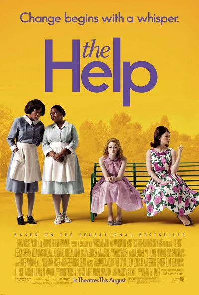 "Clean-Up On ""The Help"" by Kathryn Stockett"