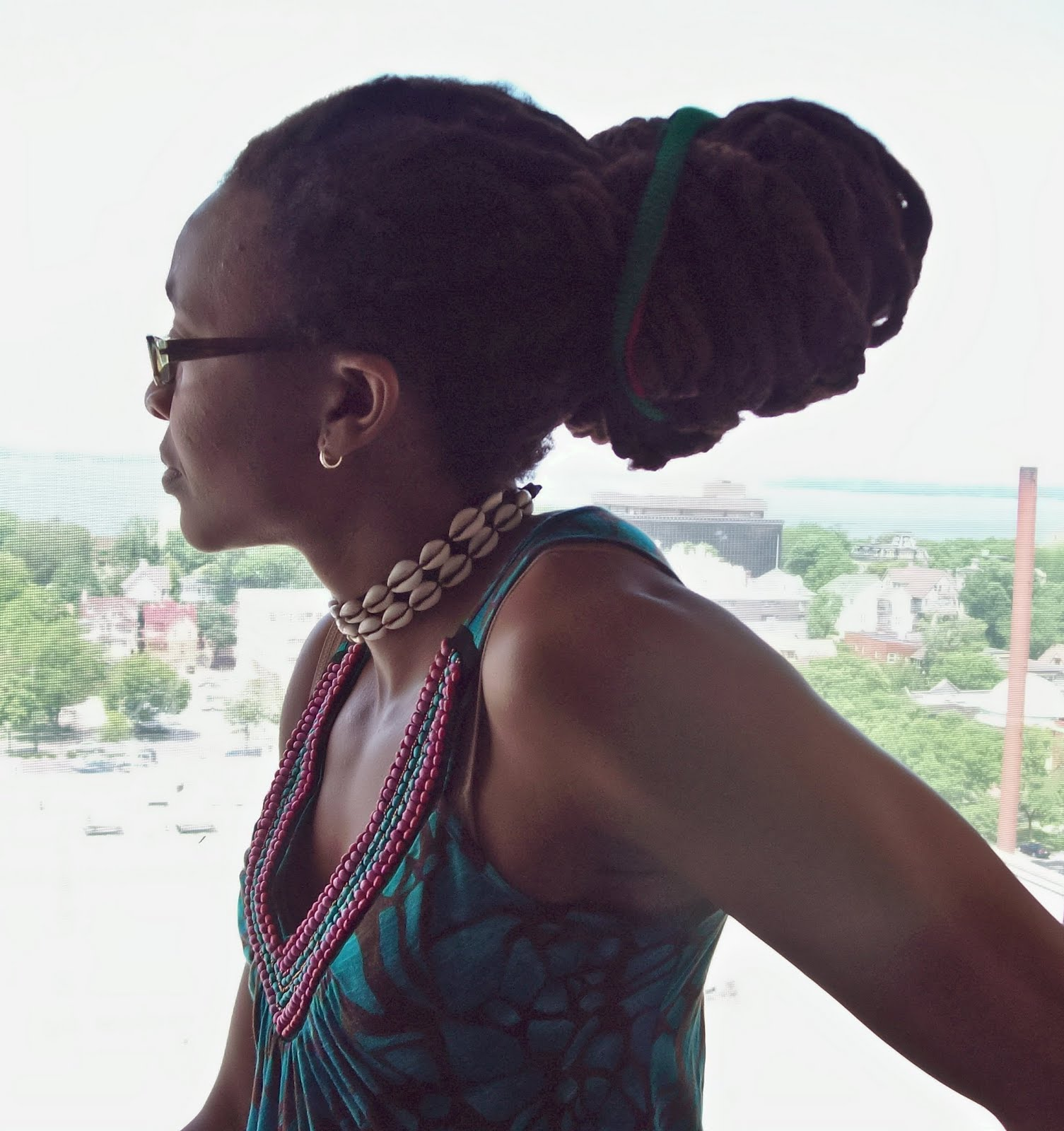 Interview with Speculative Fiction Writer Nnedi Okorafor