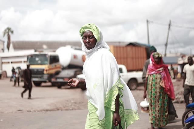 """""""Dakar Senegal"""" by Sedrick Miles"""