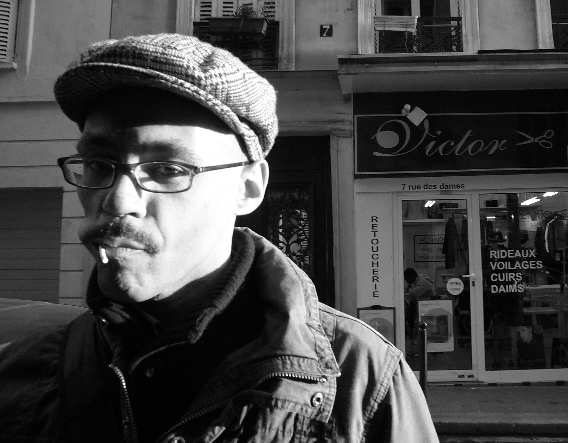 """Here's to the Weird"": An Interview with Victor LaValle"