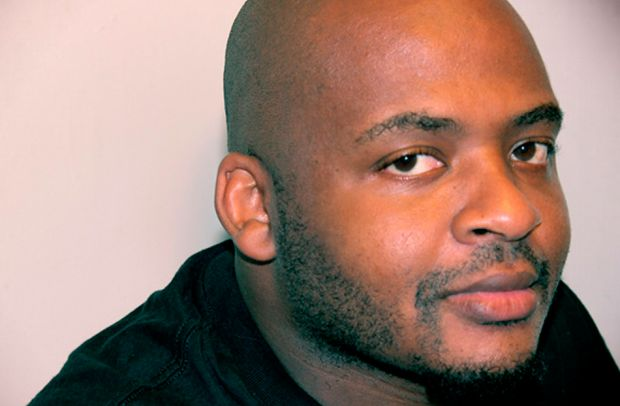 """All Things Considered"": Conversation with Kiese Laymon"