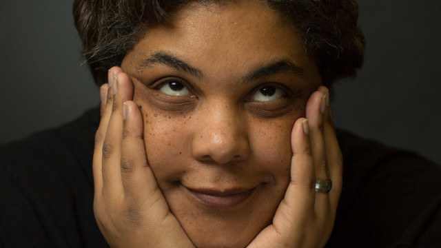 A Conversation with Roxane Gay
